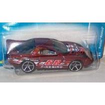 Pontiac Firebird Hotwheels 2007 Super Oferta Novo Lacrado
