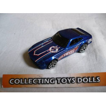 Hot Wheels (194) Datsun - Collecting Toys