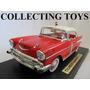 Chevy Bel Air 1957 Bombeiros - Road Legends - 1:18 - Novo!
