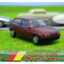 Gm Chevrolet Opel Astra 1997 Ho 1:87 Rietze