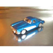 ( L - 180 ) Majorette - Corvette 1958