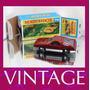 1984 Matchbox Lesney Dodge Daytona 1/64 Miniatura - Corrida