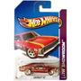 Hot Wheels Opala Chevrolet Ss