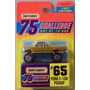 Matchbox 75 Challenge 1997 Edition Chevy K-1500 Pick-up
