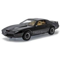 Pontiac Firebird Trans Am 1982 Kitt Knight Rider Hot Wheels