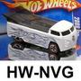 Hot Wheels Vw Drag Truck Since 68 Top 40