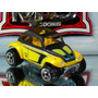 Hot Wheels T-hunt Vw Baja Beetle 63/2010 Lacrado/blister !