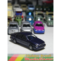 Miniatura Automóvel Ford Scorpio Ho 1:87 Rietze
