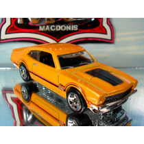 Hot Wheels Ford