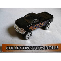 Hot Wheels (216) Ford F-150- Collecting Toys Dolls