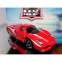 Hot Wheels Enzo Ferrari Espetacular 178/2013 Lacrada/blister