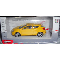 Mondo Motors Renault Megane Coupe (novo)