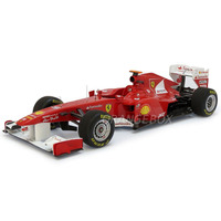 Ferrari 150 Itália 2011 Fernando Alonso Hot Wheels W1198