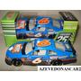 Nascar Diecast 1/64 #6 Ricky Stenhouse Jr Ford Mustang 2012