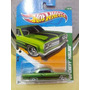 Hot Wheels T-hunts Chevy Malibu