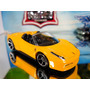 Hot Wheels Ferrari 458 Italia Spider Amarela 25/2012 Lacrado