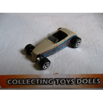 Hot Wheels (169) Ford 33 - Collecting Toys Dolls