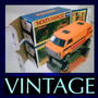 1979 Matchbox Lesney Dodge Van Custom Miniaturas Carro