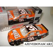 Nascar Diecast 1/64 #31 Jeff Burton Chevy Impala 2012