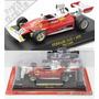 1/43 Ixo Ferrari 312t Niki Lauda Campeão Da F1 1975