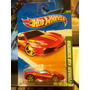Hot Wheels Treasure Hunt Ferrari 430 Scuderia - 2012