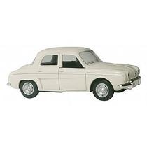 História Dos Carros Nacionais Willys Dauphine .made China.