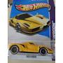Hot Wheels Ferrari Enzo Yellow Hw All Stars 178/250 Lacrada