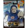 Dream Van Xgw - Batman - Dc Comics - Hot Wheels 2012