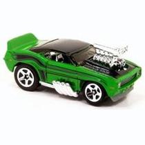 Hot Wheels Camaro 69
