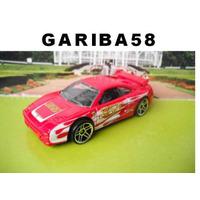 Hot Wheels 2009 Ferrari F355 Challenge Racecar Gariba58