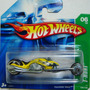 Hot Wheels T-hunt - Hammer Sled - 2007 - 06/12 - 126/156