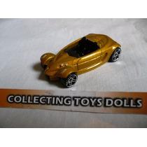 Hot Wheels (139) Hyundai Spyder Concept Collecting Toys