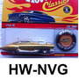 Hot Wheels Evil Twin Classic 40 Anos Botton (lacrada E Rara)