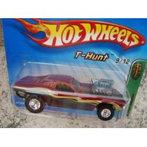 Hot Wheels - Rodger Dodger - Super T-hunt 2005