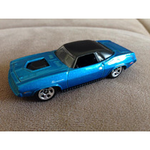 Hot Whees 1970 Plymouth Barracuda 61/2006 - Loose