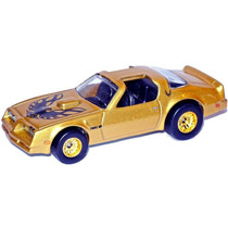 Hot Bird Pontiac Firebird Hot Wheels Garage Gm 2011 Lacrado