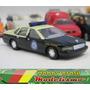 Viatura Policia Gm Chevrolet Caprice Florida Ho 1:87 Busch