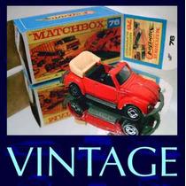 Tommy Tomica Volkswagen - Japan Vintage 1/64 Fusca Vw