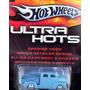 Hot Wheels Ultra Hots 1950 Chevy Truck (lacrado, Raro)