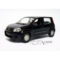 Fiat Uno Novo Escala 1:43 Norev Original Promoção