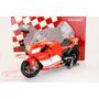 Loris Capirossi Ducati Desmosedici Moto 2004 1:06 Minichamps