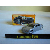 Matchbox Superfast (a-75) Dodge Charger R/t- Caixa Original