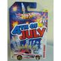Hot Wheels - Rodger Dodger 4th Of July - 2012 - Lacrado
