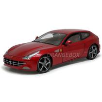 Ferrari Ff Super Elite Hot Wheels 1:18 X5490