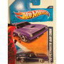 (bx13) 2011 Hot Wheels 70 Plymouth Aar Cuda Redline # New