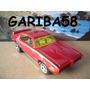 Hot Wheels 2005 #018 ´69 Pontiac Gto F.e. The Judge Gariba58