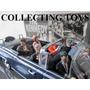 Limousine Presidencial - Jfk - Kennedy - Minichamps - 1:43