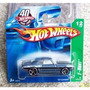 Hot Wheels T-hunt De 2008, 69 Chevy Camaro