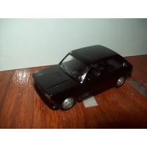 Miniatura Fiat 147 Lançamento Jornal Extra Personalizada