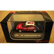 High Speed Citroen Xsara Wrc 2004 Nº 1 (novo, Na Caixa)